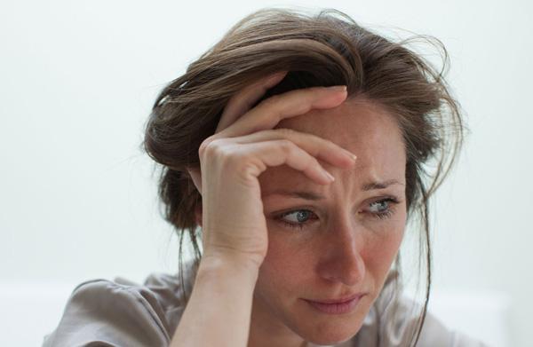 Ажитированная депрессия: причины, симптомы, методы лечения